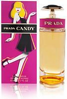 Женская парфюмированная вода Prada Candy (Прада кенди), 80 мл
