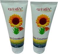 Кондиционер для поврежденных волос, Divya Patanjali Damage Control Conditioner, 100 мл