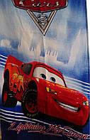 Полотенце пляжное 75Х150 Cars blu (Карс блу)