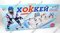 Настольная игра Хоккей JT 0704 на штангах, в коробке