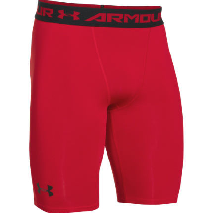 Under Armour HeatGear Armour Long Compression Short (SS16) - картинка 2