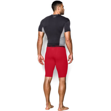 Under Armour HeatGear Armour Long Compression Short (SS16) - картинка 4