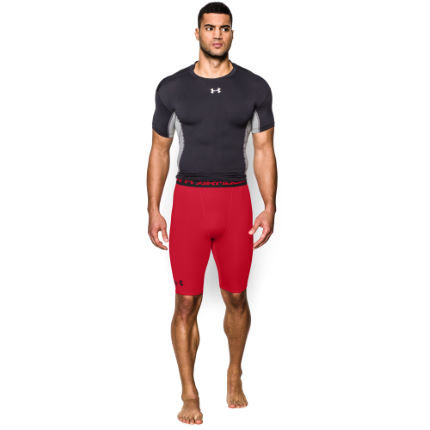 Under Armour HeatGear Armour Long Compression Short (SS16) - картинка 3