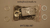 Шайба ( кольцо ) алюминиевая уплотнительная 20х26х1,5