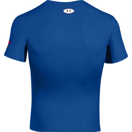 Under Armour HeatGear Coolswitch Comp Short Sleeve (AW16) - картинка 1