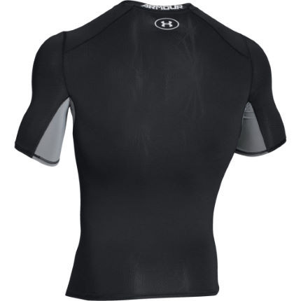 Under Armour HeatGear Coolswitch Comp Short Sleeve (AW16) - картинка 3