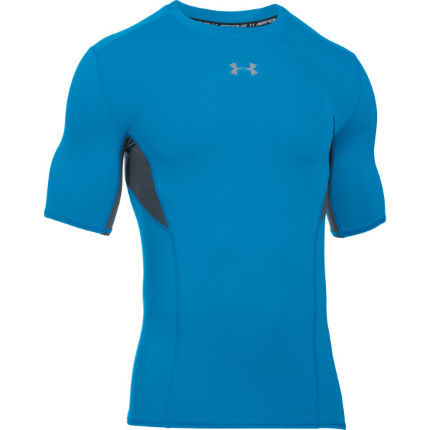 Under Armour HeatGear Coolswitch Comp Short Sleeve (AW16) - картинка 4