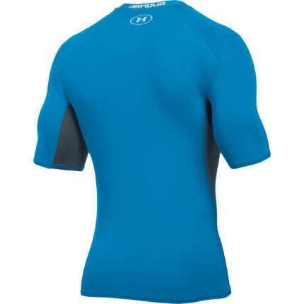 Under Armour HeatGear Coolswitch Comp Short Sleeve (AW16) - картинка 5
