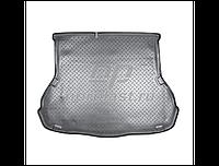 Норпласт Коврики в багажное отделение для Hyundai Elantra MD 2011