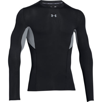 Under Armour CoolSwitch Long Sleeve Compression Shirt (AW16) - картинка 1