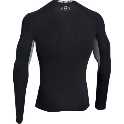 Under Armour CoolSwitch Long Sleeve Compression Shirt (AW16) - картинка 2