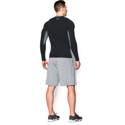 Under Armour CoolSwitch Long Sleeve Compression Shirt (AW16) - картинка 3