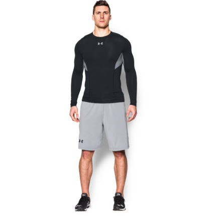 Under Armour CoolSwitch Long Sleeve Compression Shirt (AW16) - картинка 4
