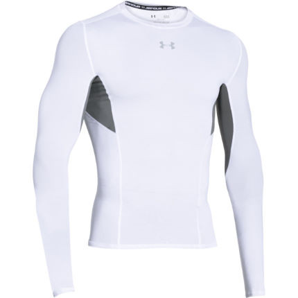 Under Armour CoolSwitch Long Sleeve Compression Shirt (AW16) - картинка 5