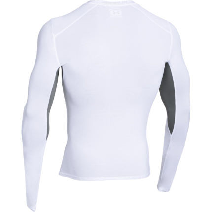 Under Armour CoolSwitch Long Sleeve Compression Shirt (AW16) - картинка 6