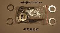 Шайба ( кольцо ) алюминиевая уплотнительная 20х32х1,5
