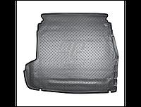 Норпласт Коврики в багажное отделение для Hyundai Sonata YF 2010 полиуретановые