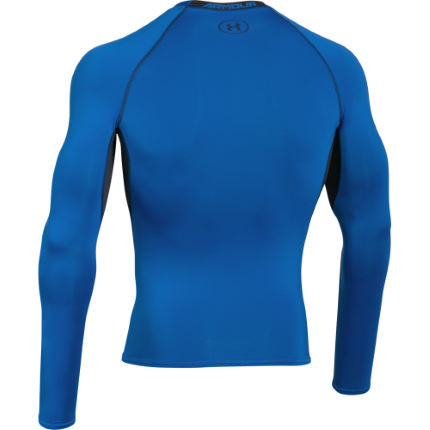 Under Armour Heatgear Armour LS Compression Tee (SS16) - картинка 2