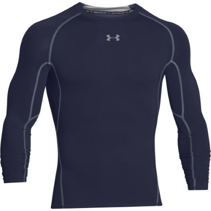 Under Armour Heatgear Armour LS Compression Tee (SS16) - картинка 4