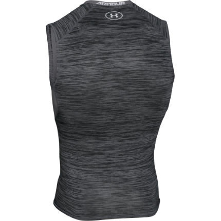 Under Armour HeatGear Coolswitch Comp Sleeveless Tee (SS16) - картинка 4