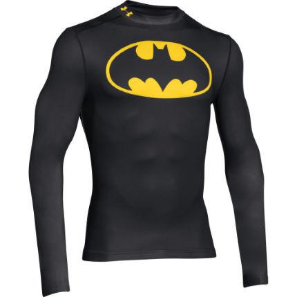 Under Armour Batman EVO Comp Mock - картинка 4
