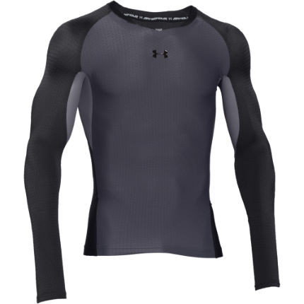 Under Armour Clutchfit 2.0 LS Compression Shirt (SS16) - картинка 2