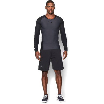 Under Armour Clutchfit 2.0 LS Compression Shirt (SS16) - картинка 4