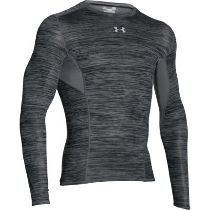 Under Armour CoolSwitch Long Sleeve Compression Shirt (SS16) - картинка 1