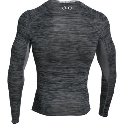 Under Armour CoolSwitch Long Sleeve Compression Shirt (SS16) - картинка 2