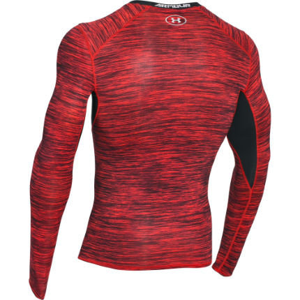 Under Armour CoolSwitch Long Sleeve Compression Shirt (SS16) - картинка 3