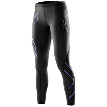 2XU Women's Compression Tights - картинка 1