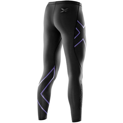 2XU Women's Compression Tights - картинка 2