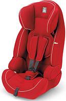 Автокресло CAM Le Mans (15-36 кг) Красный