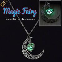 """Украшение на шею - """"Magic Fairy"""" + подарочная упаковка!"""