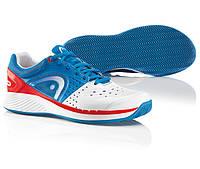 Кроссовки для тенниса Head Sprint Team Men BLWR (MD 16)