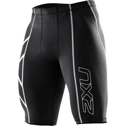 2XU PWX - мужские компрессионные шорты - картинка 2