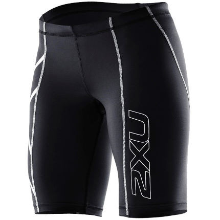 2XU Women's Compression Shorts - картинка 1