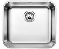 Кухонная мойка Blanco SUPRA 450-U сталь нерж. (518203)