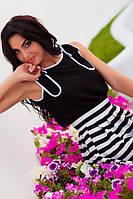 Коктейльное платье юбка колокольчик