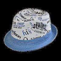 Шляпа красивая Море
