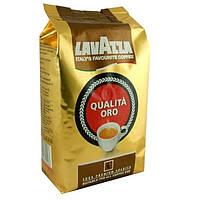 Кофе Lavazza Qualita ORO 1 кг  зерновой