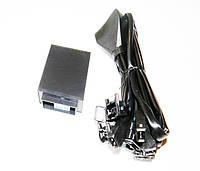 Эмулятор отключения инжектора Tamona FORS 4-100, 4 цилиндра с Europa\Bosch разъемами