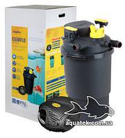 Комплект для фильтрации пруда Hagen Laguna Clear Flo 10000 РТ1732