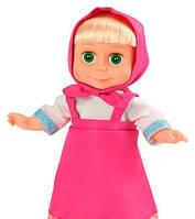 Интерактивная кукла Маша Гарнюня 33х21см Інтерактивна лялька