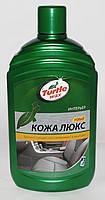 Очиститель и кондиционер автомобильной кожи Leather Cleaner & Conditioner (500 мл)