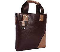 Молодежная сумка для планшета 10 дюймов 30x16x6см.
