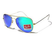 Сонцезащитные очки Ray-Ban (пластик)