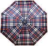 Женский стильный зонт-механика из полиэстера Susino 3402-9, разноцветный