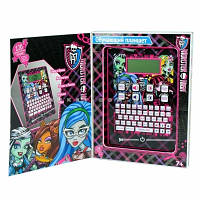 Планшет Монстер Хай Monster High Интерактивная обучающая игрушка
