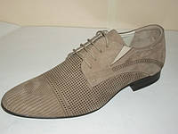 Туфли мужские из натуральной кожи Etor   6816